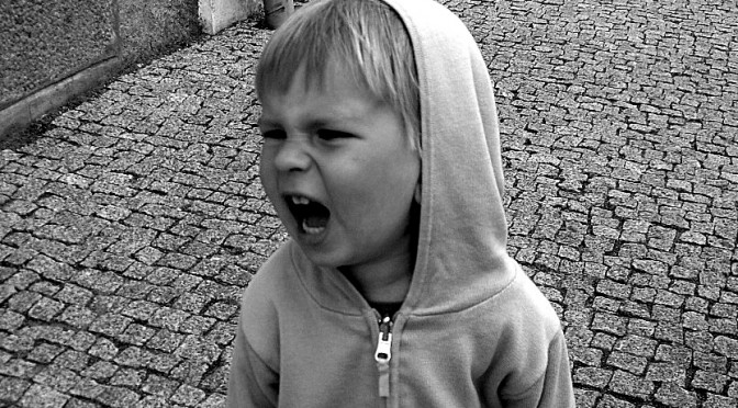 ADHD(注意欠陥・多動性障害)など、増加する子供の精神科受診