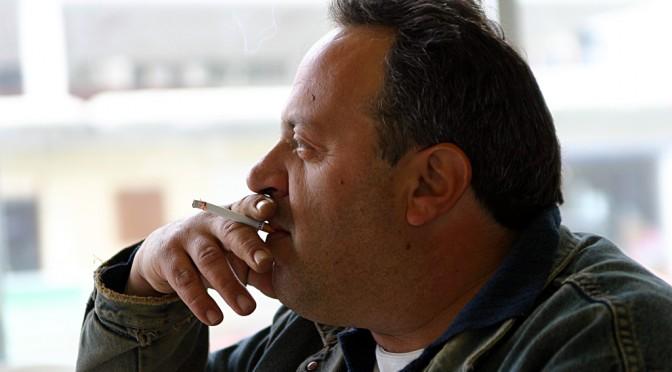 禁煙で太ってしまうのは肥満型腸内細菌が増えていることが原因!?|スイスのチューリヒ大学病院
