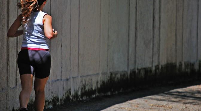 軽い運動でも脳の認知機能は向上する|筑波大