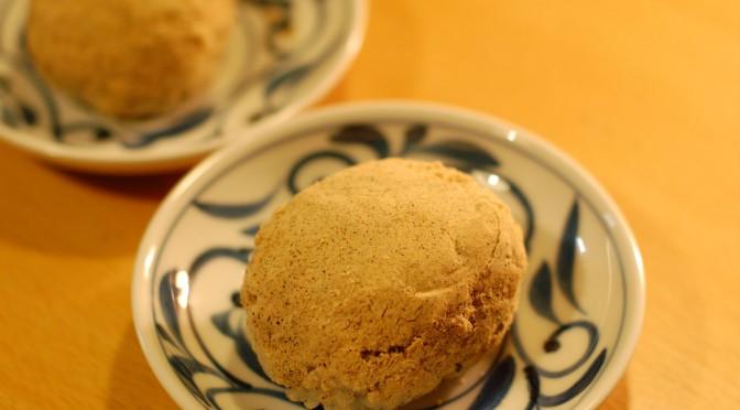 【奥薗レシピ】超悪玉コレステロールを増やさない!里芋きな粉おはぎの作り方|#たけしの家庭の医学