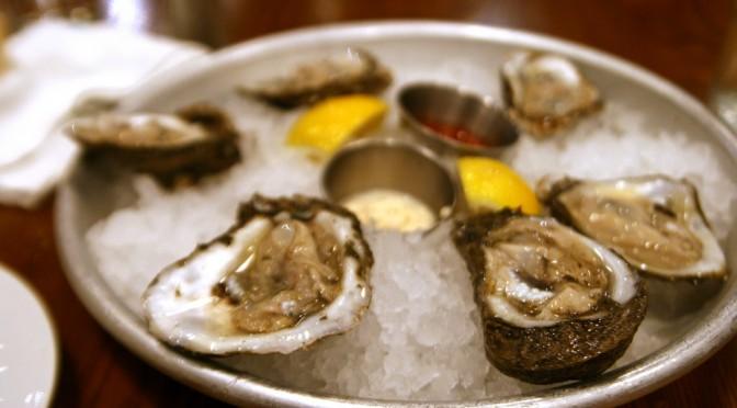 牡蠣に含まれる美肌効果のある栄養素の組合わせ