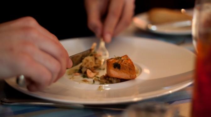 オメガ3脂肪酸を含む魚をよく食べる女性は心臓も健康に|デンマーク研究