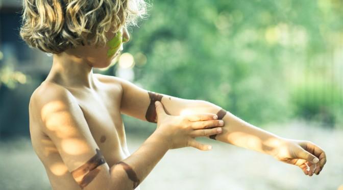 皮膚のバリアーを高めてアトピー予防|フィラグリンに変異があるとアトピー性皮膚炎を発症しやすくなる!?|アレルギーマーチを防ぐには?