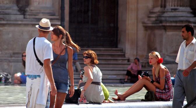 海外旅行中の病気、男女で傾向に差=スイス研究
