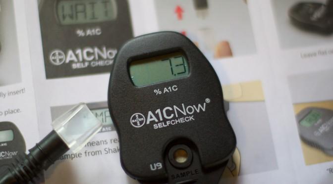 糖尿病:診断に新基準 血糖値に加えて…ヘモグロビンA1cも
