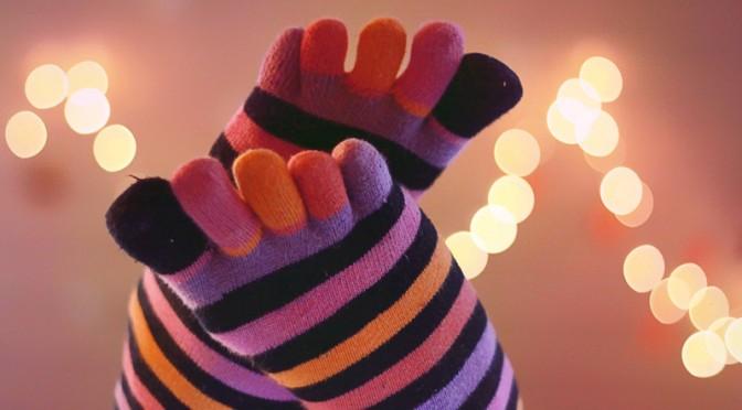 足が冷えやすい人は風邪をひきやすい!?|足の冷えが鼻やのどに影響を及ぼす