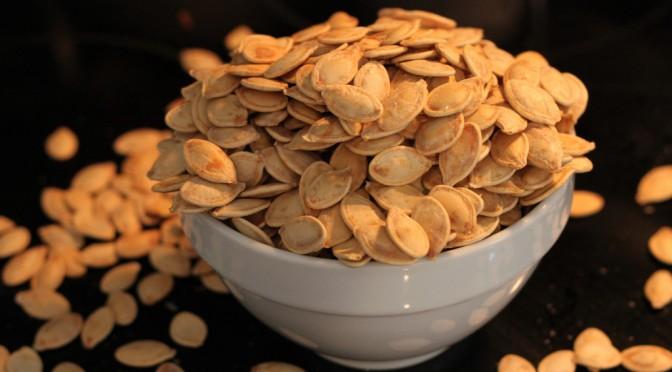 かぼちゃの種ふりかけの作り方・レシピ|かぼちゃの種で悪玉コレステロールを下げる?