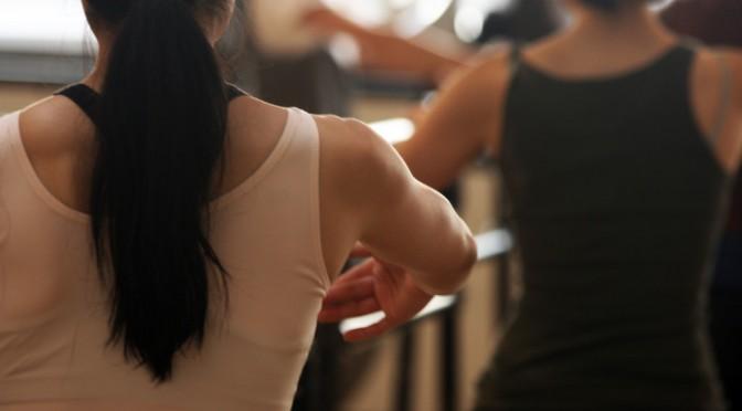 「やせててきれい」の印象は筋肉が左右する!