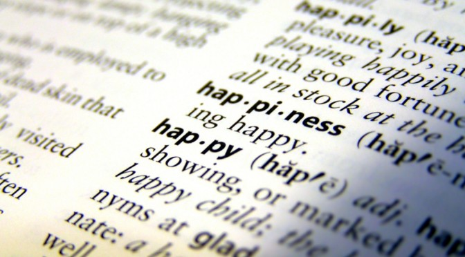 自分の周りの人を幸せにすること=自分が幸せになる方法