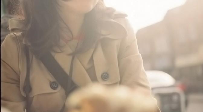 体重増加の原因は恋人ができたことによる「幸せ太り」!?