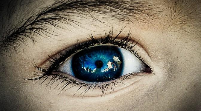 緑内障チェック|たけしの本当は怖い家庭の医学