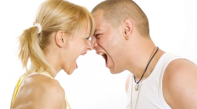 けんかの少ないカップルは健康で長生きする!?|彼氏・彼女と早く仲直りするためのケンカの対処法