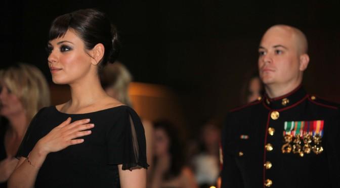映画「ブラック・スワン」で激ヤセしたミラ・クニス(Mila Kunis)、体重を戻しても胸は戻らず