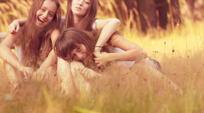 誰かに嫌な思いをさせられたら「一番の仕返しは幸せになることだ」と考えよう!