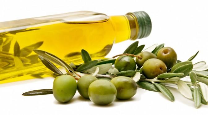 良い油はダイエットの味方|良質な油は代謝を促し、体脂肪が落ちやすくなる!