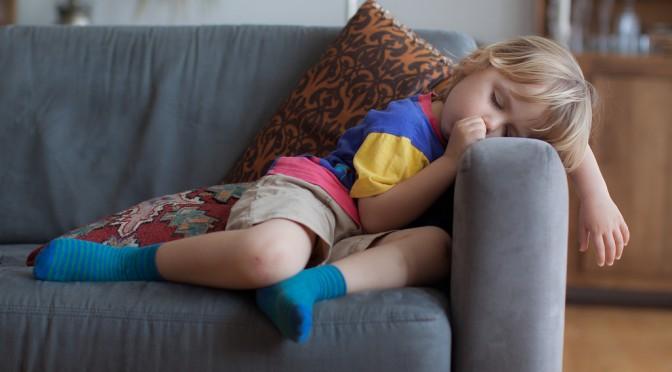 スコットランドの学校で「睡眠クラス」、健康的な眠り指導