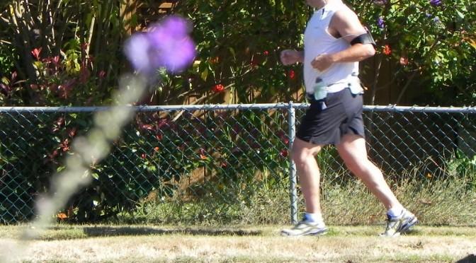 アキレス腱のけがジョギングブームで中高年ランナーに増加中