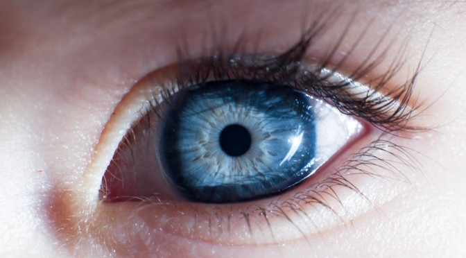 Here is what your eye color has got to say about your personality? 2