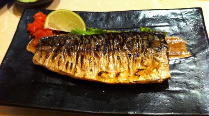 魚をたくさん食べる食習慣はダイエットに非常に効果的!?