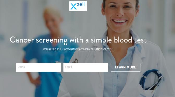 X-zell|がんの早期発見するための血液検査