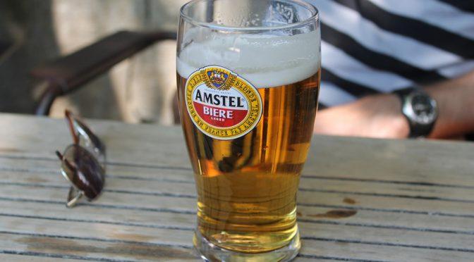 ビールが骨強くする可能性、シリコン多く含む=米研究