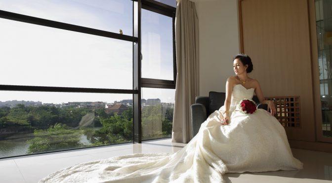 【#プレ花嫁】結婚式前のダイエット、プレッシャーが重いほどリバウンドも大きい!