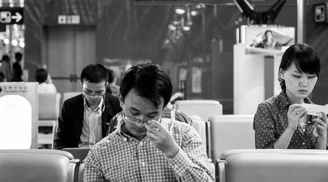 日本と中国のがんの部位別症例の比較から考えられることとは?