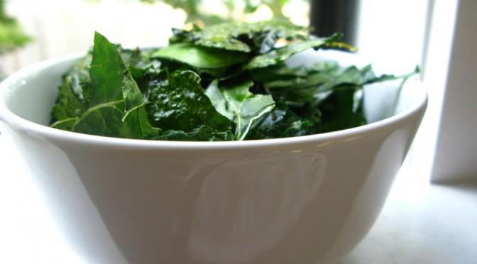 【#林修の今でしょ講座】体に良い野菜ベスト8の第4位「ケール」