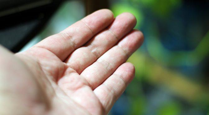 イケメンは薬指が長い?|人差し指よりも薬指の方が長い男性は女性から魅力的だと思われる可能性が高い!?