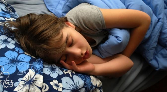 寝る子は「海馬」も育つ|脳で記憶や学習を担う部分