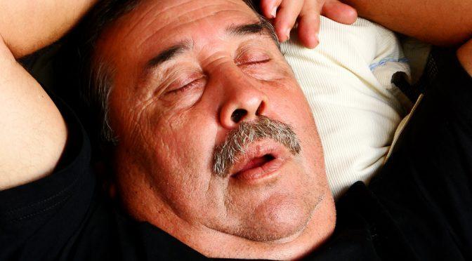【#世界一受けたい授業】寝ても寝ても疲れがとれないと、NASH・脂肪肝?