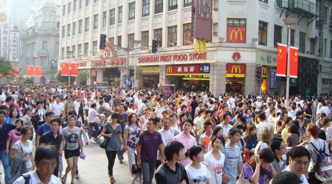 中国都市部の若年層の男性で脂肪肝が増加している