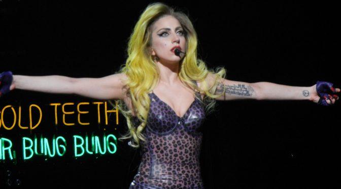 Lady Gaga(レディーガガ)のダイエットメニューとは?