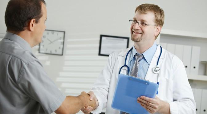 予防医学・予防医療を早く進めるためには、医師・医療機関に対するインセンティブの仕組みを変える必要がある!