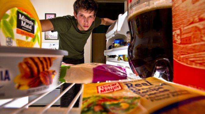 太りやすくなる5つの食習慣|どういう食習慣を持つと太りやすくなるのか?