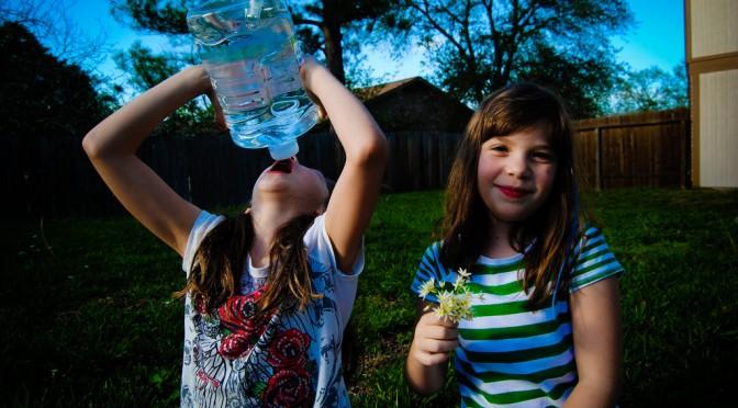 異常に喉が渇くのは実は病気のサインかも!?のどの渇きの原因とは?