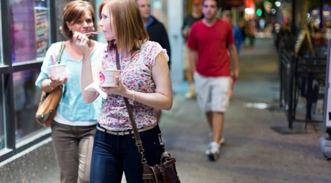 ナイトヨーグルト|ヨーグルトは朝じゃなくて、夜に食べると効果的!?
