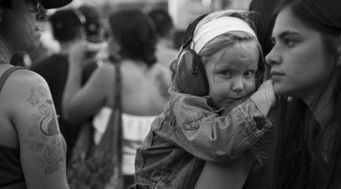 「騒音はストレスレベルを上げてしまう」という研究結果
