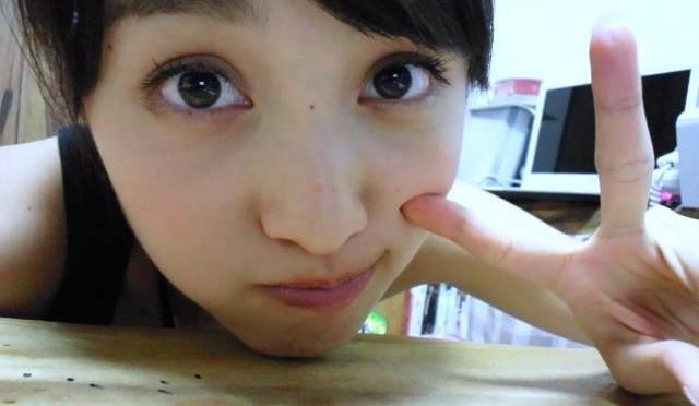 【#朝ドラ #べっぴんさん でも活躍】#ももクロ #百田夏菜子 さん、目の下のクマに悩んでいた!?(2012年)