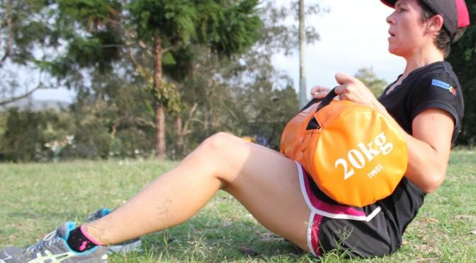 メタボや腰痛にも効く腹筋トレーニングの方法(やり方)とは?