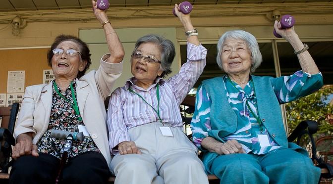 「フレイル(高齢者の虚弱)」の段階で対策を行ない、要介護状態の高齢者を減らそう!|厚生労働省