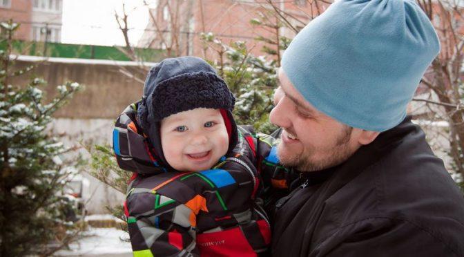 父親となる男性の1割が「産後うつ(マタニティーブルー)」に=米研究