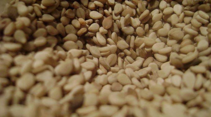 【あさイチ】中国伝統の便秘解消ドリンク!セサミン効果でアンチエイジング!ごまバナナジュースの作り方!ごまとカボチャの豆乳ポタージュレシピ!モデル生方ななえさんのボディケアや顔のケア方法はごま油
