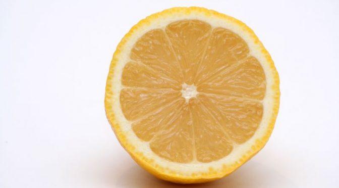 レモンはメタボリックシンドローム予防に効果的|県立広島大