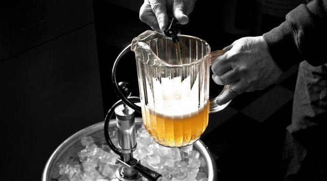 飲酒は60以上の病気やケガの原因になりうる-WHO