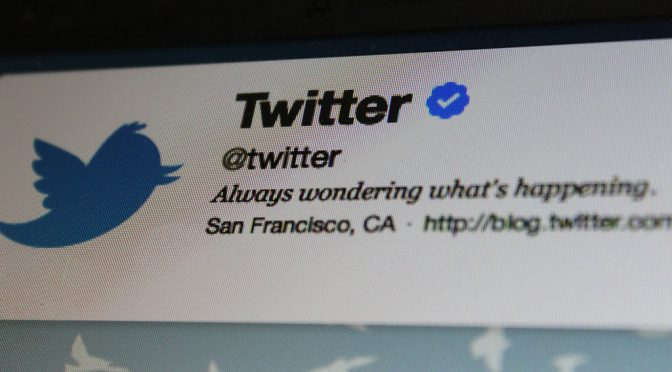 Twitterを自己啓発・モチベーションアップツールとして活用する