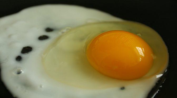 卵を食べるとコレステロール値が高くなるのは嘘!?|卵を食べる回数と心筋梗塞の発症リスクに関連性はない!
