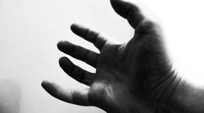 指を見ると「肉食系」か「草食系」かがわかる?|人差し指と薬指の長さがポイント!?