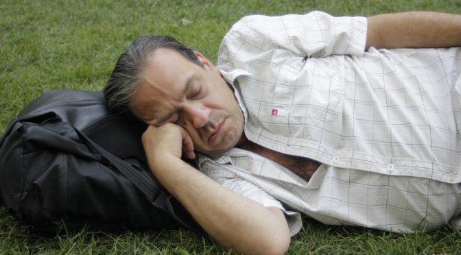 睡眠時無呼吸症候群(SAS)はメタボリックシンドロームと関係がある!?