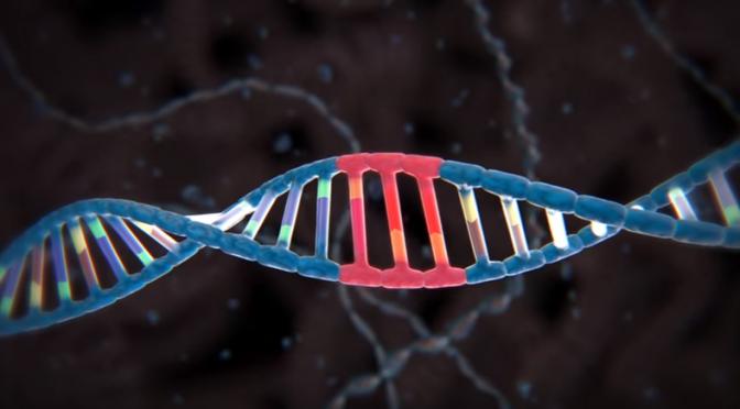 CRISPR/Cas9(クリスパーキャスナイン)